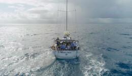Over De Oceaan
