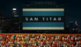 San Titar