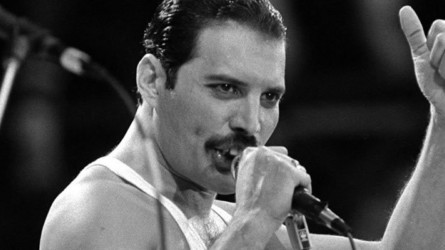 Freddie Mercury, The Final Stage