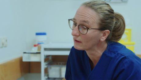 Afl. 6 Prof. Dr. Ann Smeets (borstchirurg)