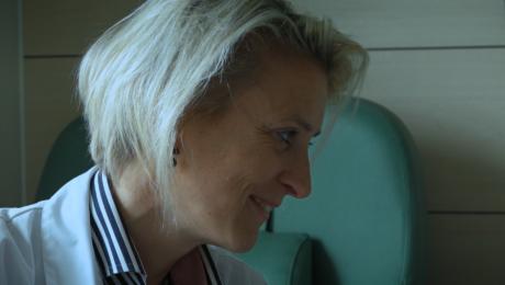 Prof. Elisabeth De Waele - intensiviste/klinisch nutritioniste