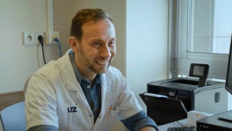 Prof. Guy T'Sjoen - endocrinoloog