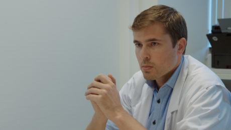 Afl. 3 Prof dr. Karel Decaestecker (roboturoloog)