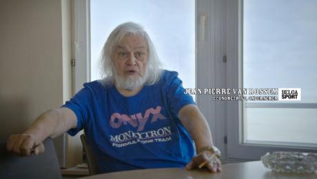 Onyx-Moneytron - In rook opgegaan