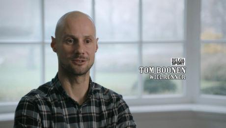Tom Boonen - De wonderjaren