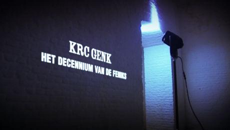 KRC Genk - Het decennium van de feniks