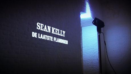 Sean Kelly - De laatste flandrien