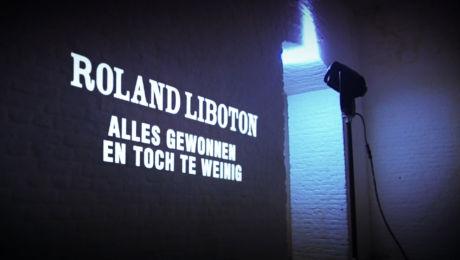 Roland Liboton - Alles gewonnen en toch te weinig