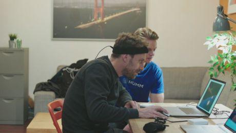 Aflevering 3: Op zoek naar 'shortcuts' om snel en zonder veel moeite het brein te optimaliseren.