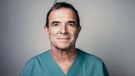 Prof. Cadière - digestief chirurg