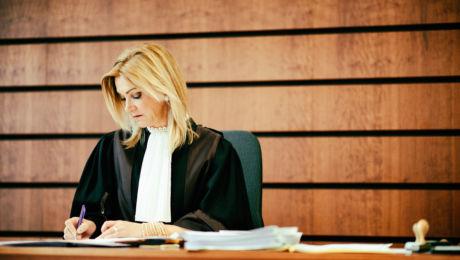 Ariane Braccio - Correctionele rechtbank Tongeren