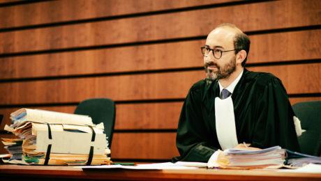 Pieter-Jan Steverlinck - Correctionele rechtbank Hasselt en Tongeren