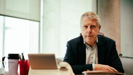 Karel Van Cauwenberghe - Onderzoeksrechter Antwerpen