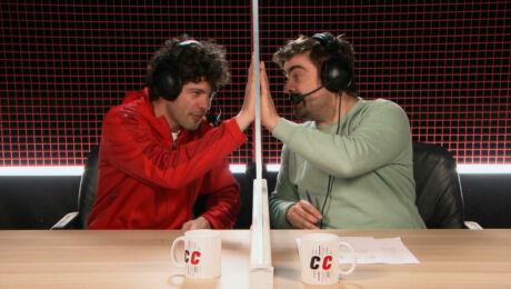 Gilles Dupont en Pedro