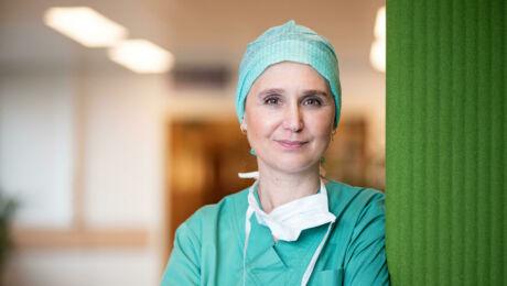 Dr. Vanlander
