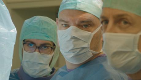 Prof. Stefaan Nijs - traumachirurg