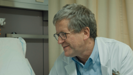 Prof. Eric Van Cutsem - digestief oncoloog