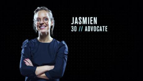 Jasmien