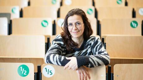Dr. De Maesschalck