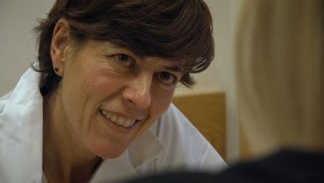 Prof. Liesbeth Lewi -  gynaecologe