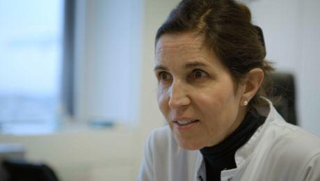 Prof. Veerle Visser-Vandewalle - neurochirurge
