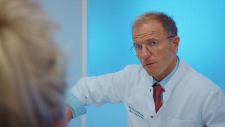 Afl. 7 Prof. Dr. Johan Bellemans (knie- en sportchirurg & hoofd medische staf BOIC)