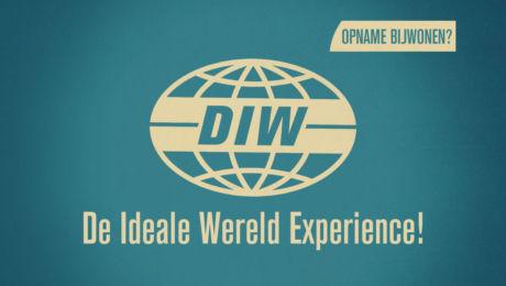 De Ideale Wereld Experience!